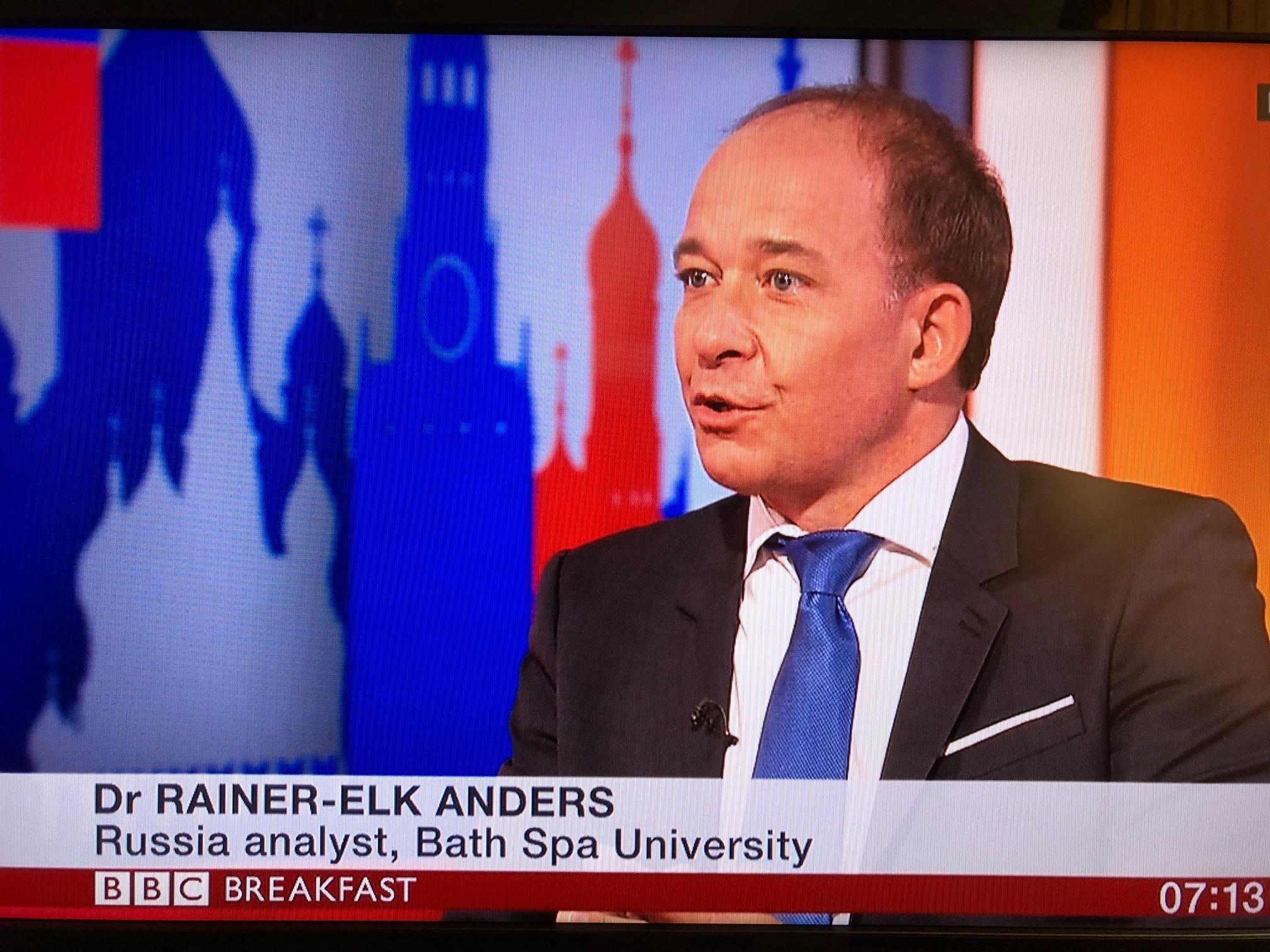 Dr. Rainer-Elk Anders